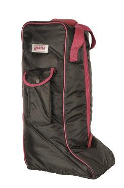 Roma Nylon Tall Boot Bag Best Price