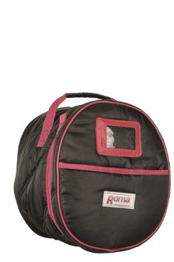 Roma Nylon Hat Bag