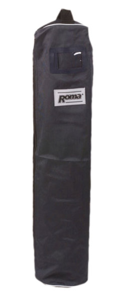 Roma Smoke Blue Bridle Bag Best Price