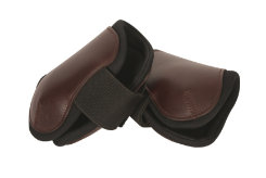 Crosby Leather Fetlock Hampa Style Boots Best Price