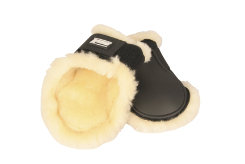 Roma Sheepskin Lined Fetlock Boots Best Price