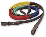 Kincade Rainbow Reins with Hooks