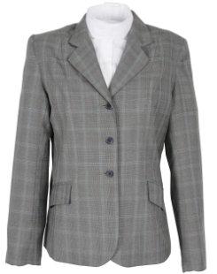 On Course Ladies Kenwick Show Coat Best Price