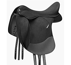 Wintec Pro Synthetic Dressage with Contourbloc Best Price