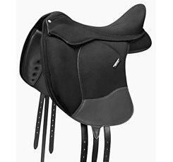 Wintec Pro Synthetic Dressage Saddle