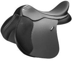Wintec 500 Synthetic Flocked All Purpose Saddle Best Price
