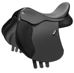 Wintec 500 Synthetic Flocked Pony All Purpose Saddle Best Price
