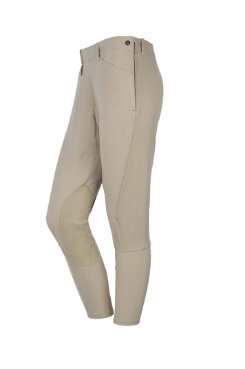 Dublin Ladies Premier Classic Knee Patch Riding Breeches