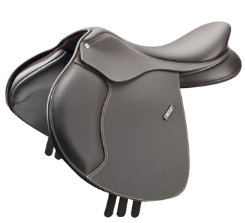 Wintec 500 Synthetic Close Contact Saddle With Cair Picture
