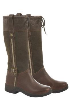 Dublin Ladies Cascade Tall Boots Best Price