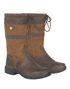 Dublin Ladies Mid River Boots Best Price