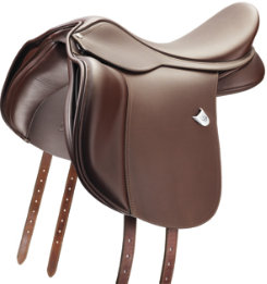Bates Wide AP Saddle with CAIR Best Price