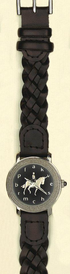 Tempi Ladies Coin Edge Dressage Watch Best Price