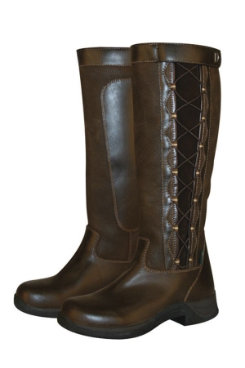 Dublin Ladies Pinnacle Boots Best Price