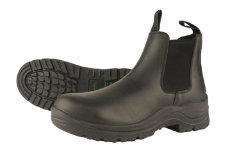 Dublin Ladies Venturer Safety Toe Paddock Boots Best Price