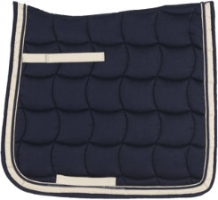 Isabell Werth Duo Dressage Saddle Pad Best Price