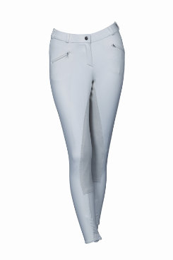 Isabell Werth Lady Barcelona Soft Shell Full Seat Breech Best Price