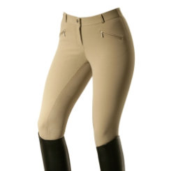 Isabell Werth Ladies Barcelona Full Seat Riding Breeches Best Price