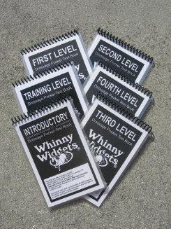 Whinny Widgets 2011 4th Level Dressage Test Book Best Price