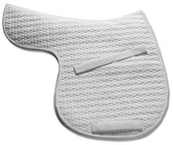 Mattes All Purpose Contour Quilt Only Saddle Pad Best Price