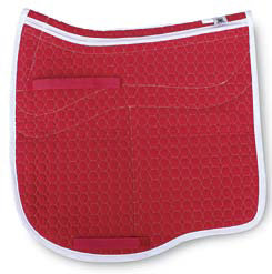 Mattes Dressage Euro Fit Quilt Only Correction Pad with Pockets for Shims Best Price