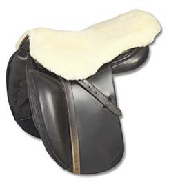 Mattes Universal Sheepskin Seat Saver Best Price
