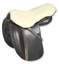 Mattes Universal Sheepskin Seat Saver Best Price