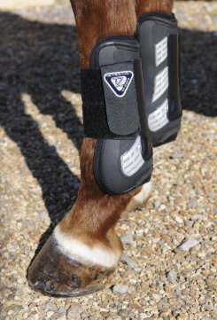 Equilibrium Tri Zone Vented Tendon Boots Best Price