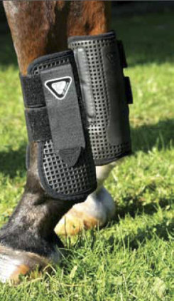 Tri-Zone Airlite Tendon Boots Best Price