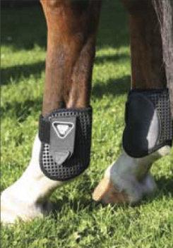 Tri-Zone Airlite Fetlock Boots Best Price