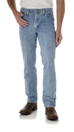 WG Mns Cowboy Cut Jeans-Slim Fit Best Price
