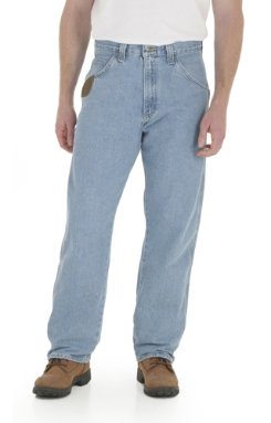Riggs Workwear Mens Big and Tall Work Horse Jeans Best Price