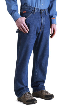 Riggs Workwear Men Fire Resistant Carpenter Pant Best Price