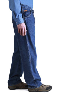 Riggs Workwear Mens Big and Tall Fire Resist Carpenter Pant Best Price
