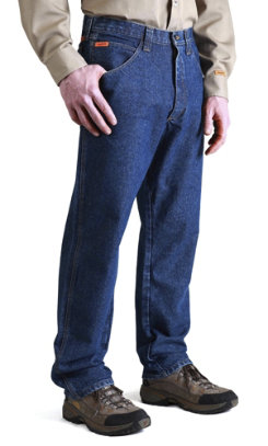 Riggs Mens Fire Resistant Relaxed Fit Jeans Best Price