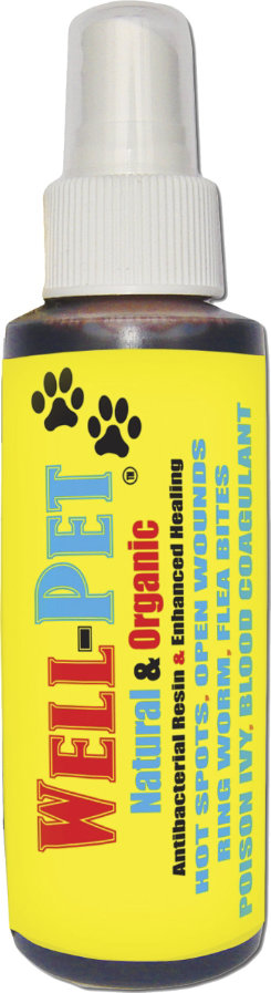 Well Pet Antibacterial Resin Best Price