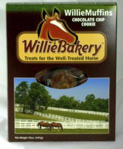 WillieBakery WillieMuffin Horse Treats 1 lb. Box Best Price