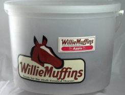 WillieBakery WillieMuffin Horse Treats 3.5 lb Bag Best Price