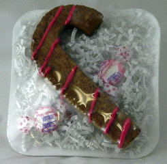 WillieBakery Candy Cane Bit Cookie Best Price
