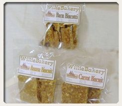 WillieBakery Barn Biscotti Horse Treats Best Price