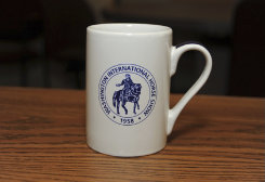 Washington International Horse Show Mug Best Price