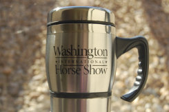 Washington International Travel Mug Best Price
