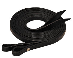 Weaver Single Ply Show Split Reins