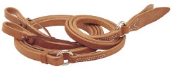 Weaver Harness Leather Romal Reins