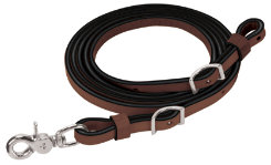 Weaver Bridle Leather Roper Rein