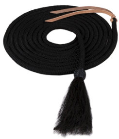 Weaver Nylon Mecate with Horsehair Tassel Best Price