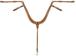 Weaver Pulling Breast Collar