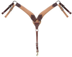 Weaver Roper Professional Breast Collar