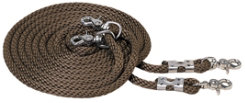 Weaver Poly Rope Draw Reins Best Price