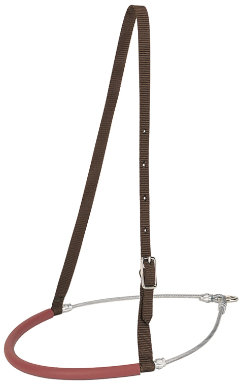 Weaver Cable Noseband